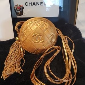 ❤Chanel Authentic Bag❤